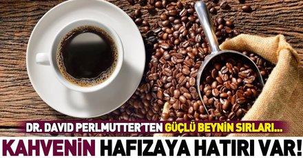 Bir fincan kahvenin hafızaya hatırı var! Kahve ve çikolata hafızayı güçlendiriyor