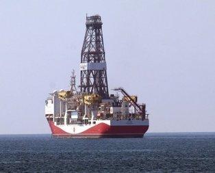 Türkiye'nin ilk sondaj gemisinin adı nedir? İşte KPSS lisans sorusunun cevabı