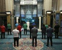 Meclis'teki demokrasi nöbeti sona erdi