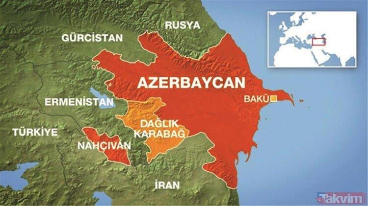 Dağlık Karabağ zaferinin ardından Türkiye'nin dış ticaretinde yeni dönem! Türkiye'nin 4 ili ihya olacak