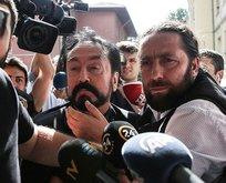 Adnan Oktar mahkemede de aynı!