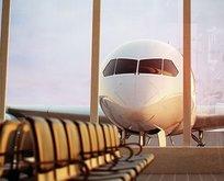 Hava yolu şirketleri dakikada 300 bin dolar kaybedecek