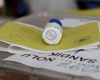 Altınok: Z kuşağı kime oy verecek anketi