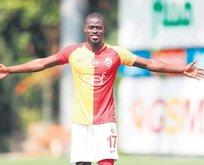 Badou Ndiaye resmen Galatasaray'da