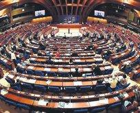 Ankara, Avrupa Konseyi'ne para akışını durduruyor