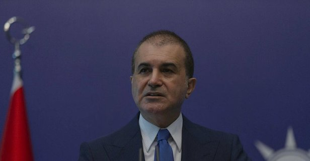 AK Parti'den, Kaboğlu'nun sözlerine tepki