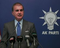 AK Parti'den skandal karara tepki
