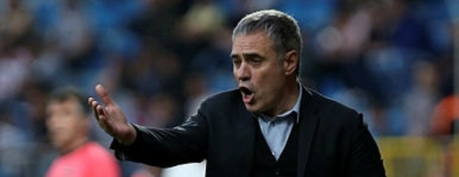 Fenerbahçe'nin Wolfsburg maçı 11'i belli oldu