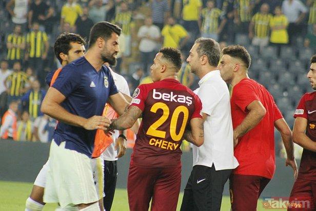 Fenerbahçe - Kayserispor maçının Türk spor kamuoyunda yankıları!
