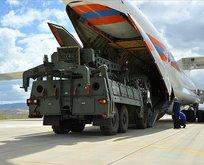 Rusya'dan S-400 açıklaması: Hepsi teslim edildi