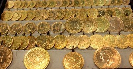Altın fiyatları canlı: 13 Kasım bugün çeyrek altın fiyatı, gram altın fiyatı ne kadar?