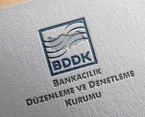 BDDK'dan sosyal medya uyarısı