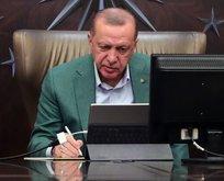 Başkan Erdoğan imzaladı! Yeni büyükelçiler belli oldu