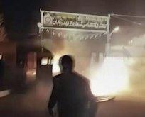İran'da bombalı saldırı! Çok sayıda ölü var