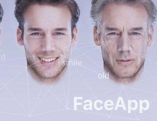 Uzmanlar FaceApp yaşlandırma programı hakkında uyardı: Tüm bilgilerinizi çalabilir