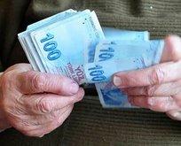 Emekli maaşı Ocak zammı belli oldu mu?