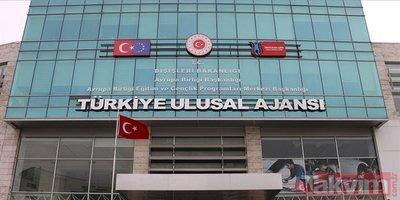 Türkiye Ulusal Ajansı en az lise mezunu 80 personel alımı yapacak! Başvuru şartları neler? İşte kadro dağılımı!