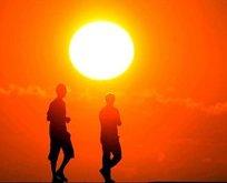Bakan Yardımcısı'ndan 'en sıcak Eylül' uyarısı