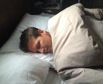 Düzenli uyku yaşam dostu