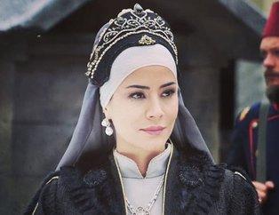Payitaht Abdülhamid'in Bidar Sultan'ı Özlem Conker yaşıyla herkesi şaşırttı! Bu kadın neredeyse hiç yaşlanmıyor