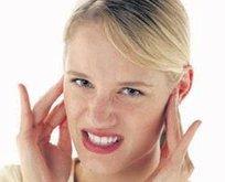 Kulak ağrısına sirke