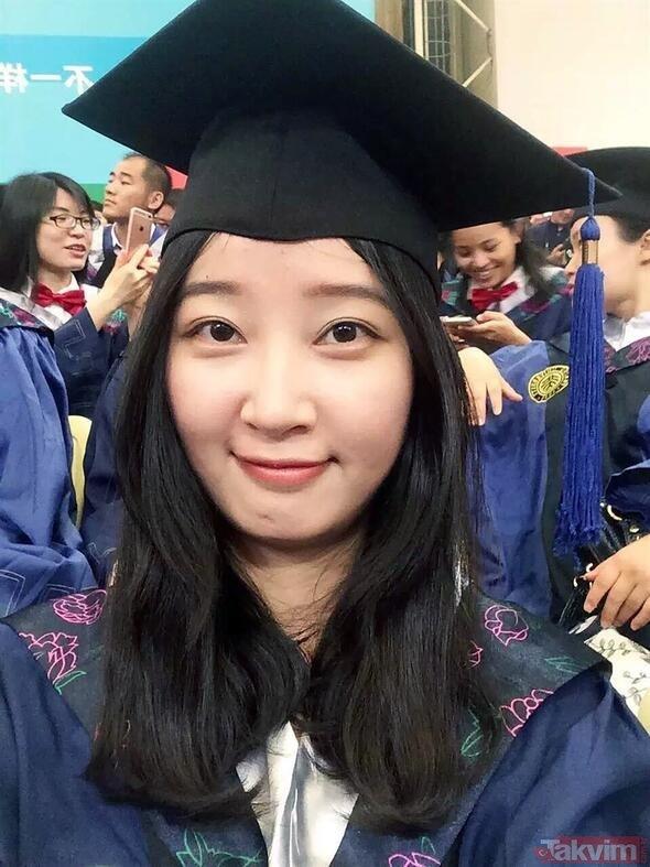 Yingying Zhang'in kurban gittiği cinayetin detayları kan dondurdu
