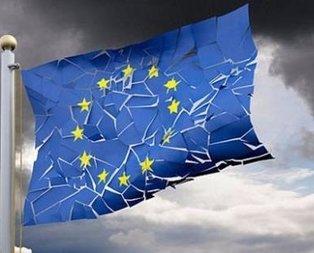Avrupa Birliğinin ikiyüzlülüğü kendi raporunda