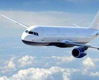 TMSF uçak satıyor