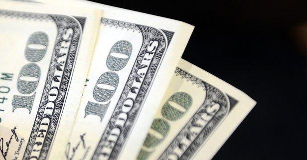 Dolar, euro ve sterlin kuru ne kadar oldu?