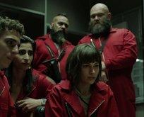 La Casa de Papel 5. sezon çıkacak mı?