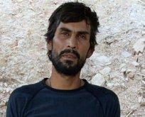 Firari HDP'linin terörist oğlu sağ olarak yakalandı
