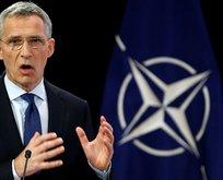 NATO'dan flaş Oruç Reis açıklaması!