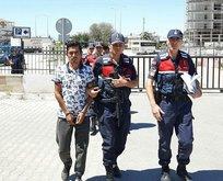 Sahte parayla kurbanlık alan 2 kişi tutuklandı