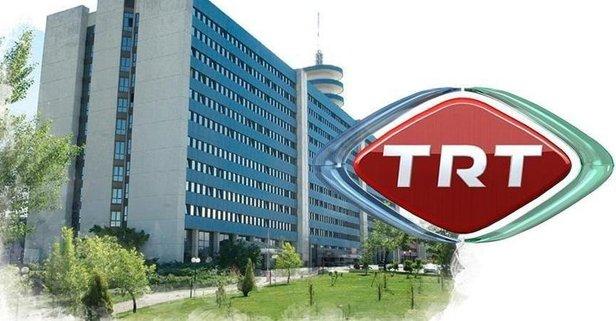 TRT KPSS şartsız sözleşmeli personel alımı başvurusu!