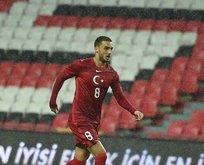 G.Saray Berkan transferini bitirdi! 4 yıllık anlaşma tamam