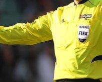 UEFA'dan Mete Kalkavan ve Halis Özkahya'ya görev