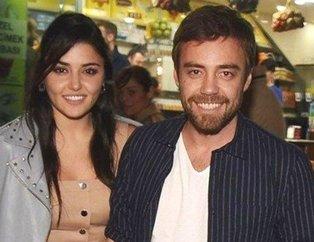 Hande Erçel ile Murat Dalkılıç yeniden takipte!