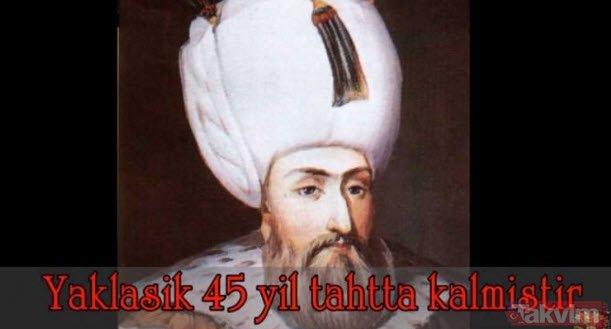 Fatih Sultan Mehmed'in herkesten sakladığı gerçek! Osmanlı Padişahlarının...