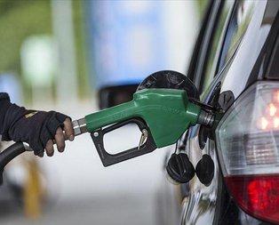 Benzinde ve motorinde indirim