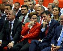 Ümit Özdağ- İYİ Parti hesaplaşmasında son perde!