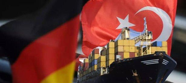 Türkiyeden Alman iş dünyasına güvence