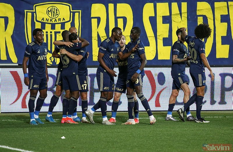Fenerbahçe'de hoca koltuğuna sürpriz aday