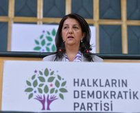 HDP sözde 1915 olaylarına destek verdi