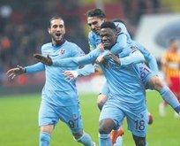 Trabzon ilk peşinde