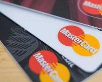 Mastercard'a rekor ceza