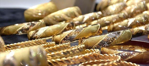 Altın fiyatları ne oldu? 4 Kasım gram, çeyrek, yarım, bilezik gramı, tam altın fiyatı ne kadar? Canlı rakamlar