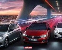 Sıfır faizli krediyle inanılmaz fiyatlar açıklandı! Renault, Opel, Fiat...