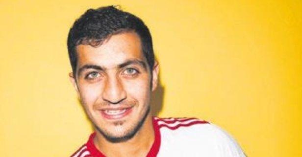 Hosseini 1461 Trabzon'la idmana çıkıyor