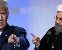 ABD ve İran arasında tansiyon giderek tırmanıyor!