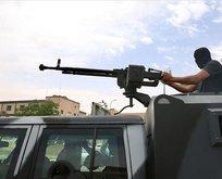 Libya'da kritik askeri plan!